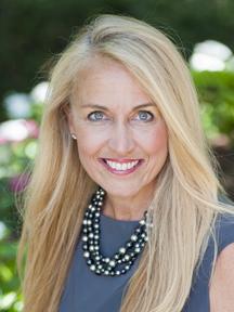 Carol McKown, CEO