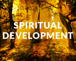 Faith-based organizations that support the enhancement of individuals on their transformed spiritual journeys toward greater personal realization of themselves with God.